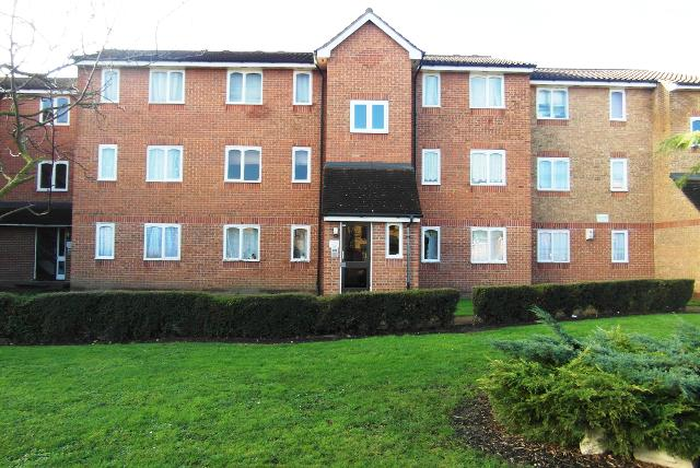 Honey Close, Dagenham, Essex, RM10 8TF