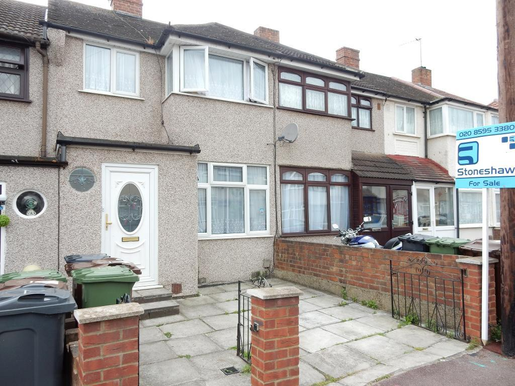 Third Avenue, Dagenham, Essex, RM10 9BB