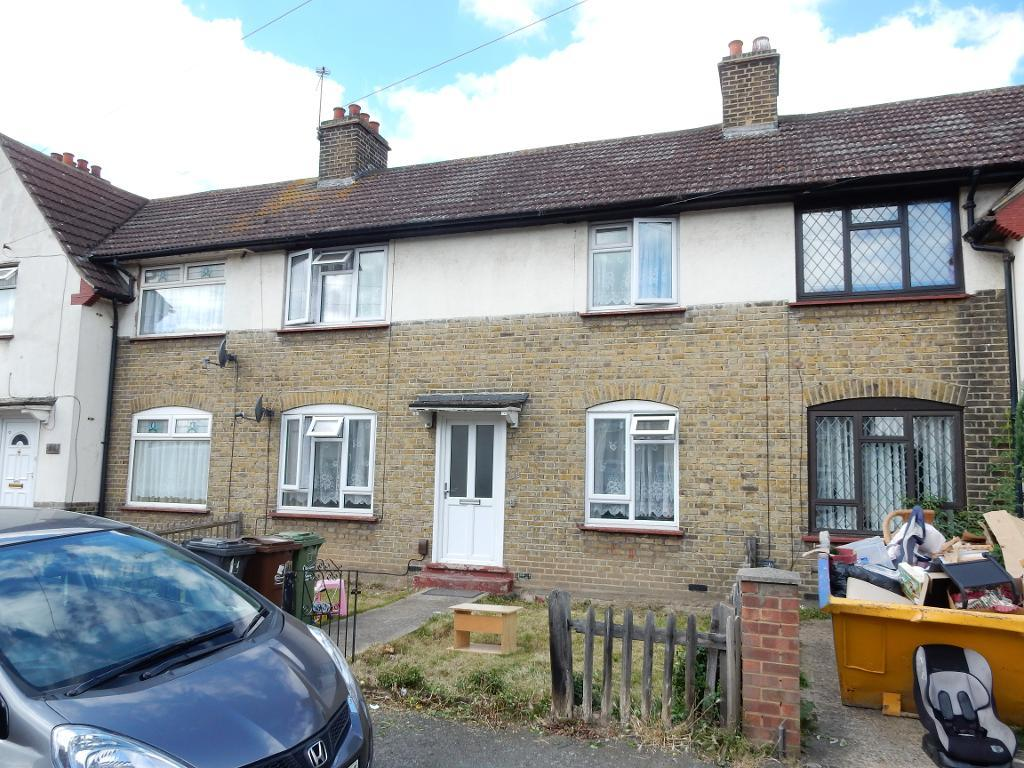 Sterry Road, Barking, IG11 9SJ