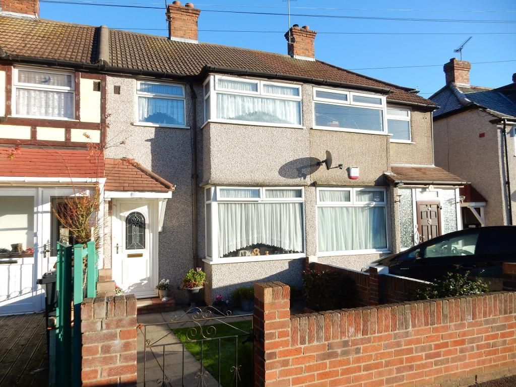 Oval Road North, Dagenham, Essex, RM10 9ES