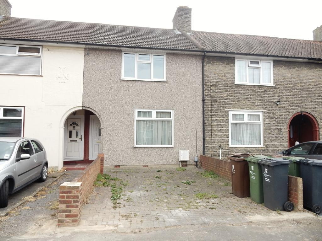 Lullington Road, Dagenham, Essex, RM9 6DS