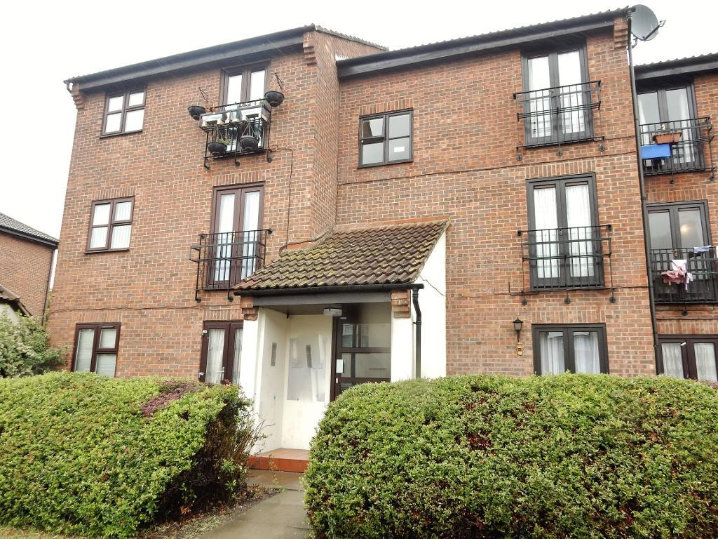 Shafter Road, Dagenham East, Essex, RM10 8SE