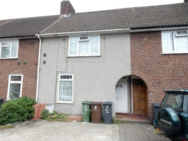 Lodge Avenue, Dagenham, Essex, RM9 4QD