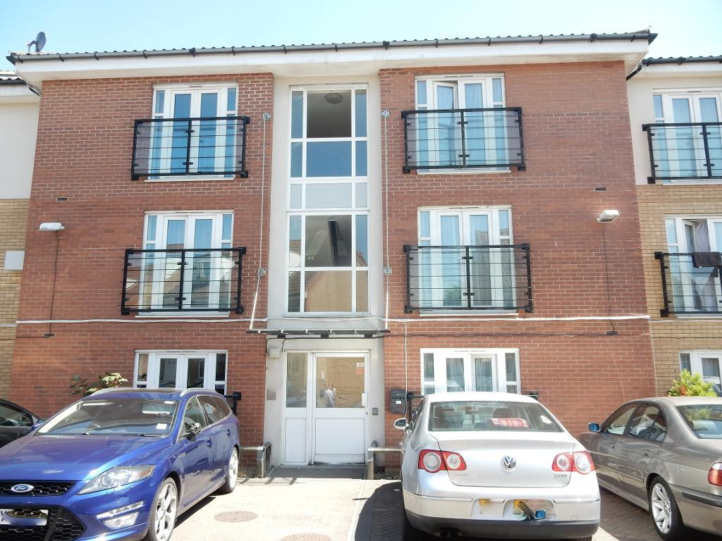 Neale Court, Berengers Place, Dagenham, Essex, RM9 4PS