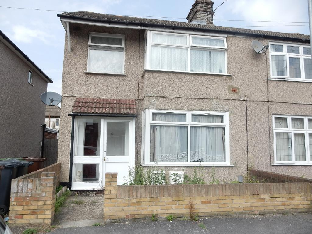 Foxlands Road, Dagenham, Essex, RM10 8XU