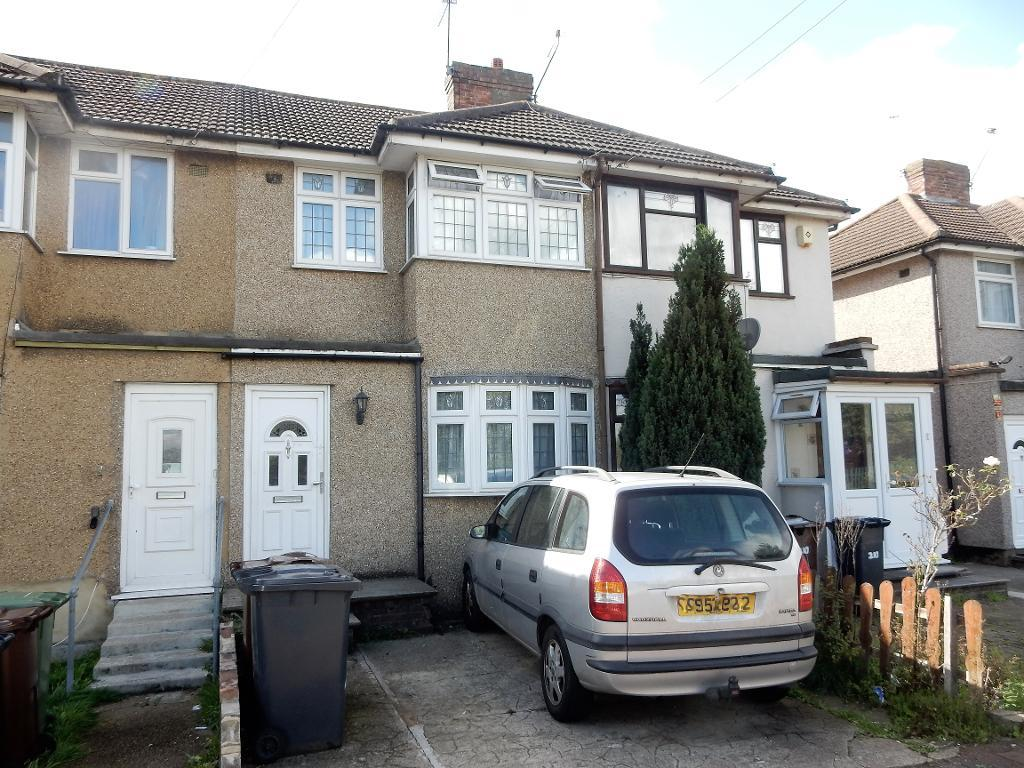 Oval Road North, Dagenham, Essex, RM10 9EH