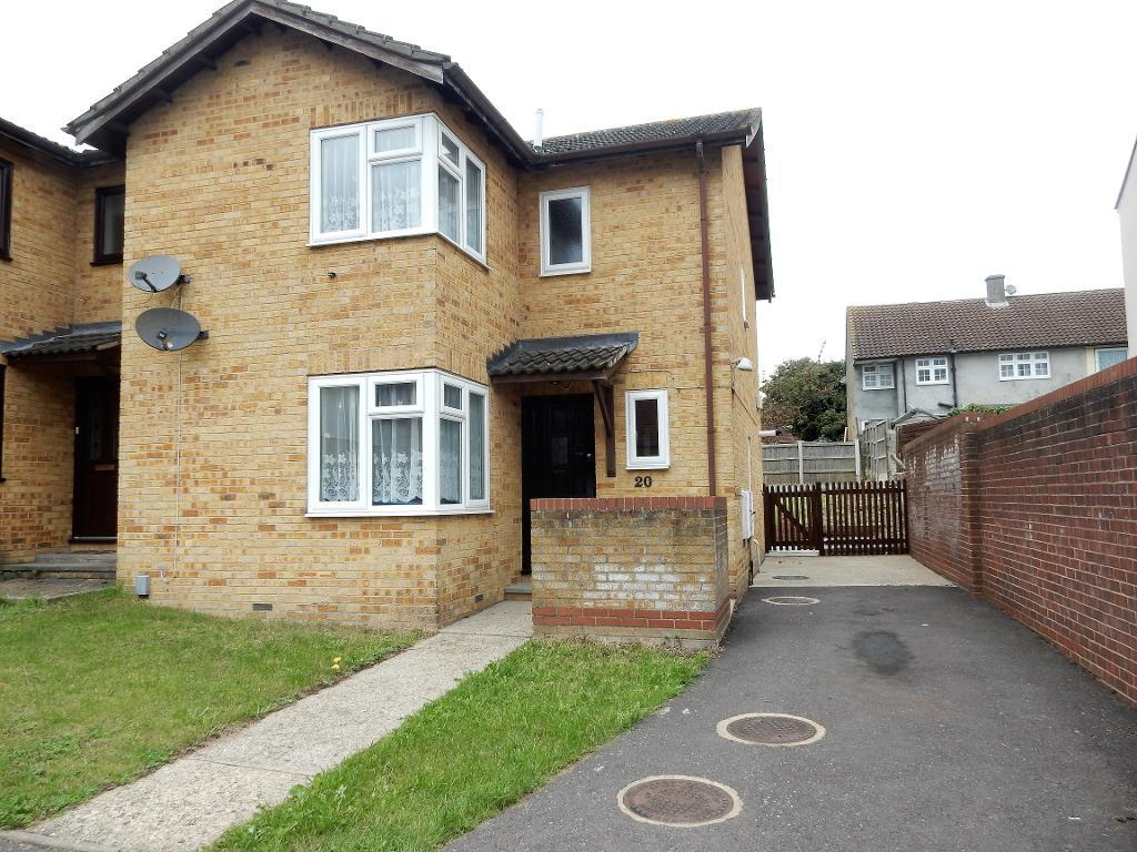 Kirby Close, Harold Hill, Romford, Essex, RM3 9UE