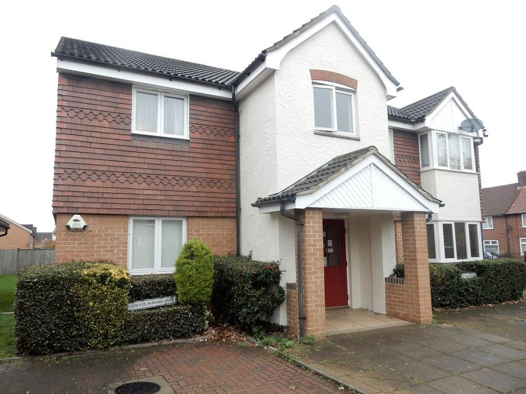 Sparks Close, Dagenham, Essex, RM8 3DG