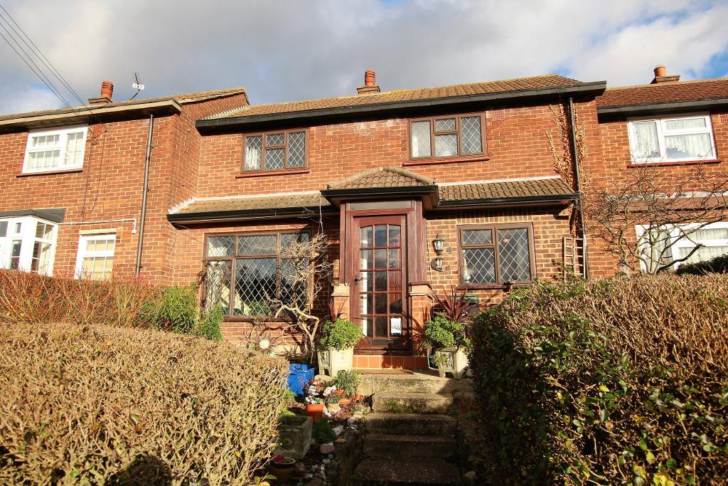Beconsfield Way, Epping, Essex, CM16 5BA