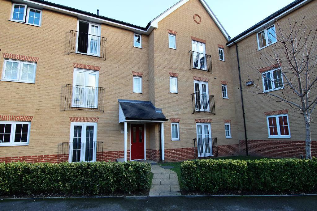 Lilly House, Dagenham, Essex, RM10 7FB