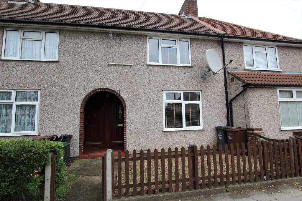 Woodward Road, Dagenham, Essex, RM9 4SU