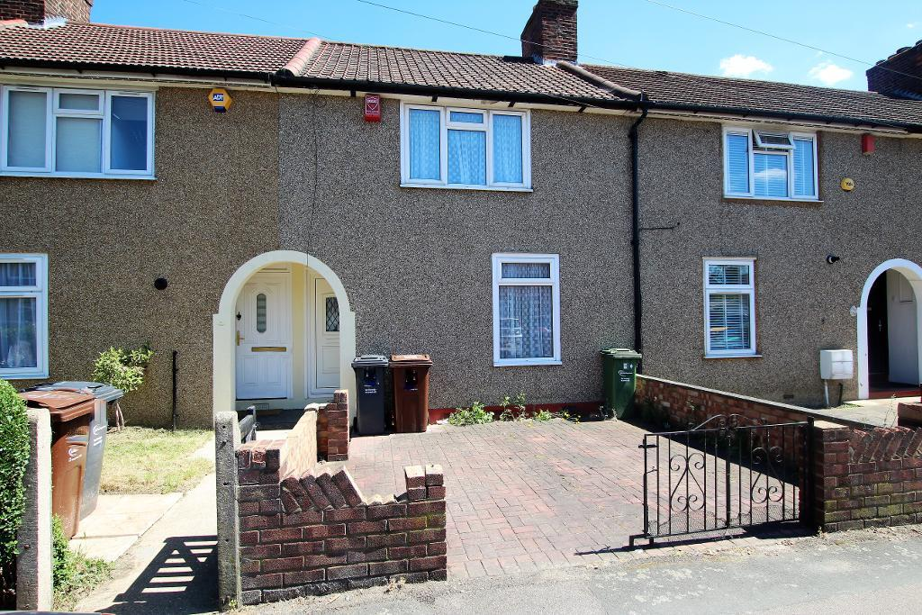 Barnmead Road, Dagenham, Essex, RM9 5DX