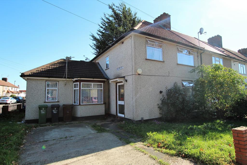 Meadow Road, Dagenham, Essex, RM9 5PR