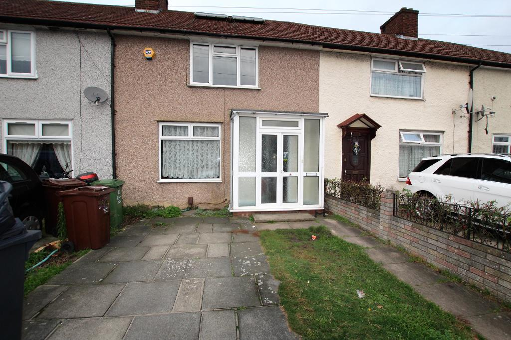 Romsey Road, Dagenham, Essex, RM9 6BB