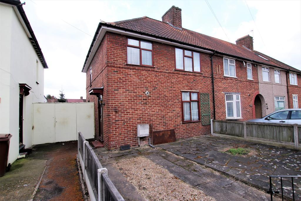 Shortcrofts Road, Dagenham, Essex, RM9 5PH