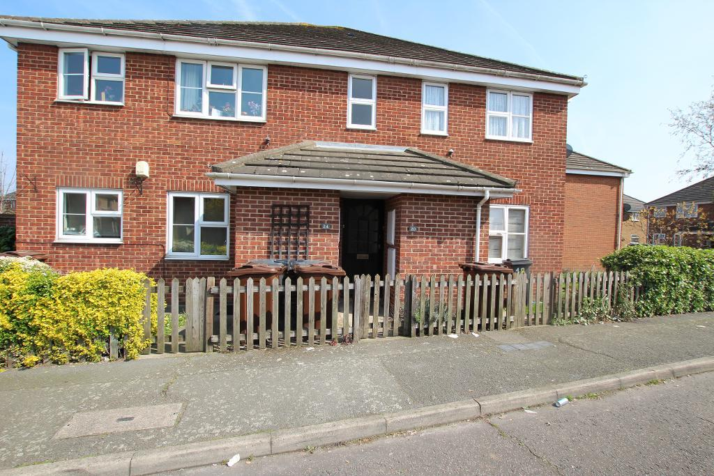 Wallers Close, Dagenham, Essex, RM9 6YF