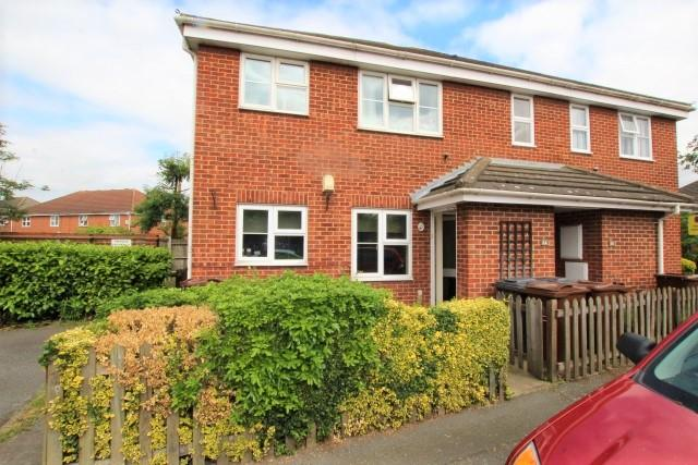 Wallers Close, Dagenham, RM9 6YF