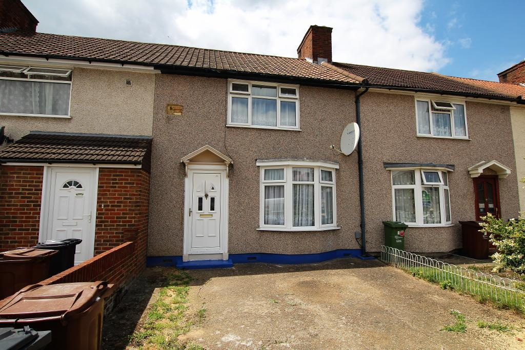 Polesworth Road, Dagenham, Essex, RM9 6AH