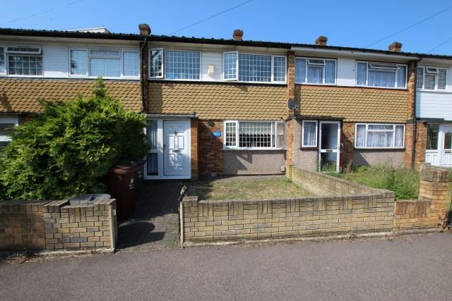 Hollidge Way, Dagenham, RM10 9SL