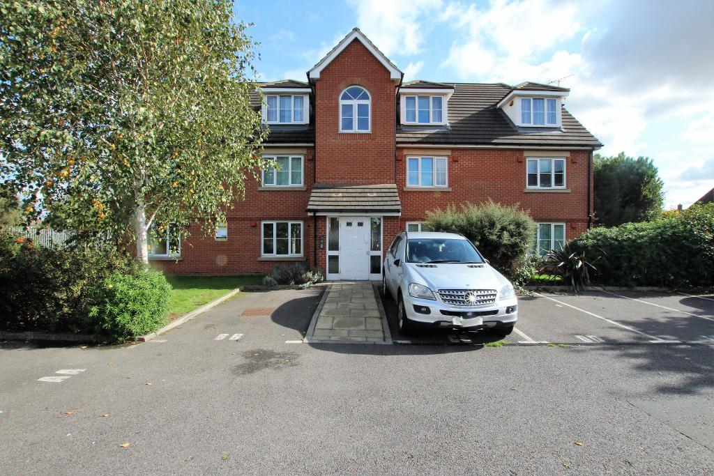 Tallow Close, Dagenham, Essex, RM9 6EU