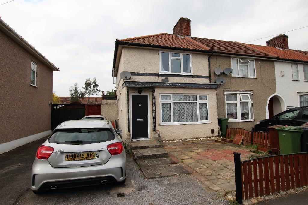 St Georges Road, Dagenham, Essex, RM9 5JD
