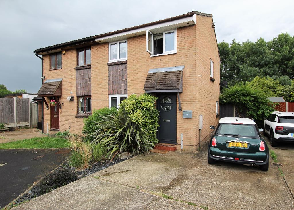 Aragon Close, Collier Row, Romford, Essex, RM5 2EW