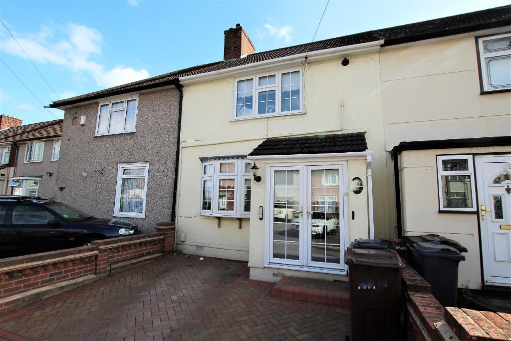 Alibon Road, Dagenham, Essex, RM10 8BY