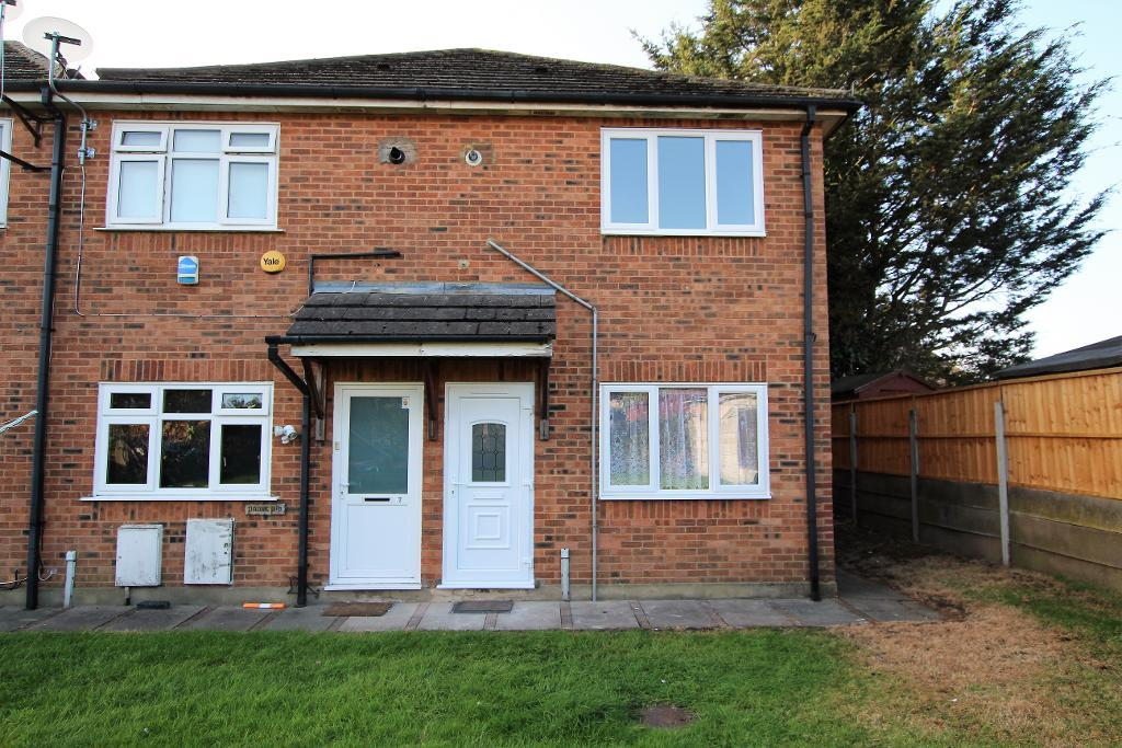 Loxley Court, Harold Hill, Romford, Essex, RM3 7EW