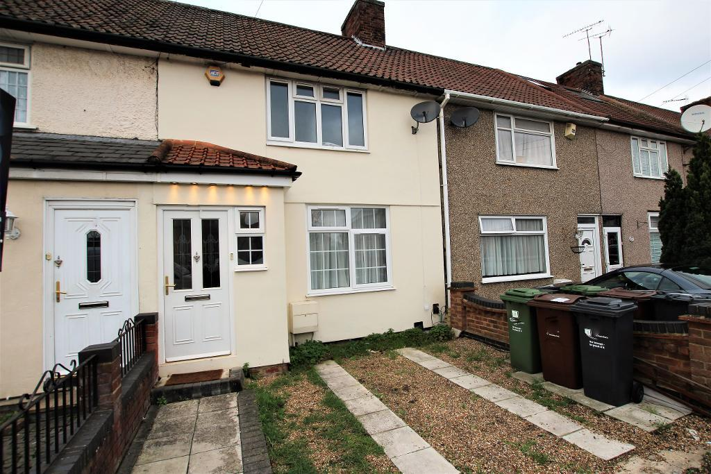 Babbington Road, Dagenham, Essex, RM8 2XP