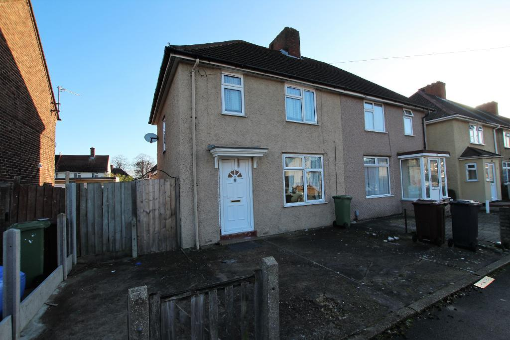 Lillechurch Road, Dagenham, Essex, RM8 2BY