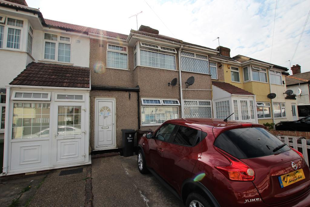 First Avenue, Dagenham, Essex, RM10 9AU