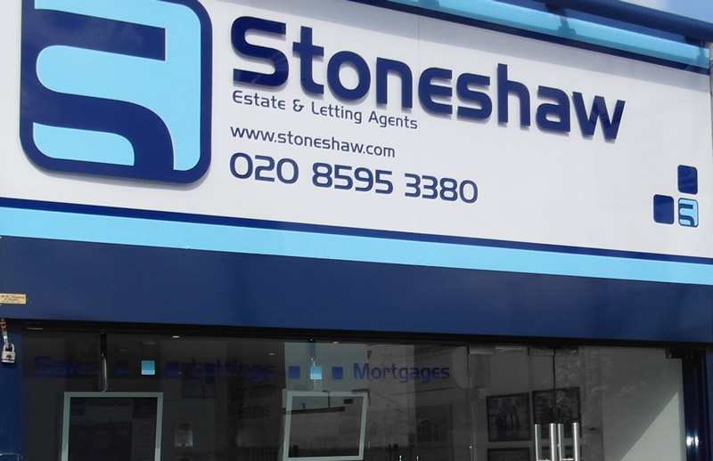 Register with Stoneshaw